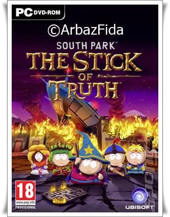south park free games